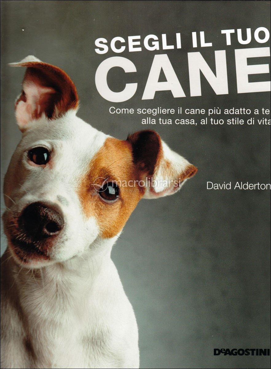 Scegli il Tuo Cane