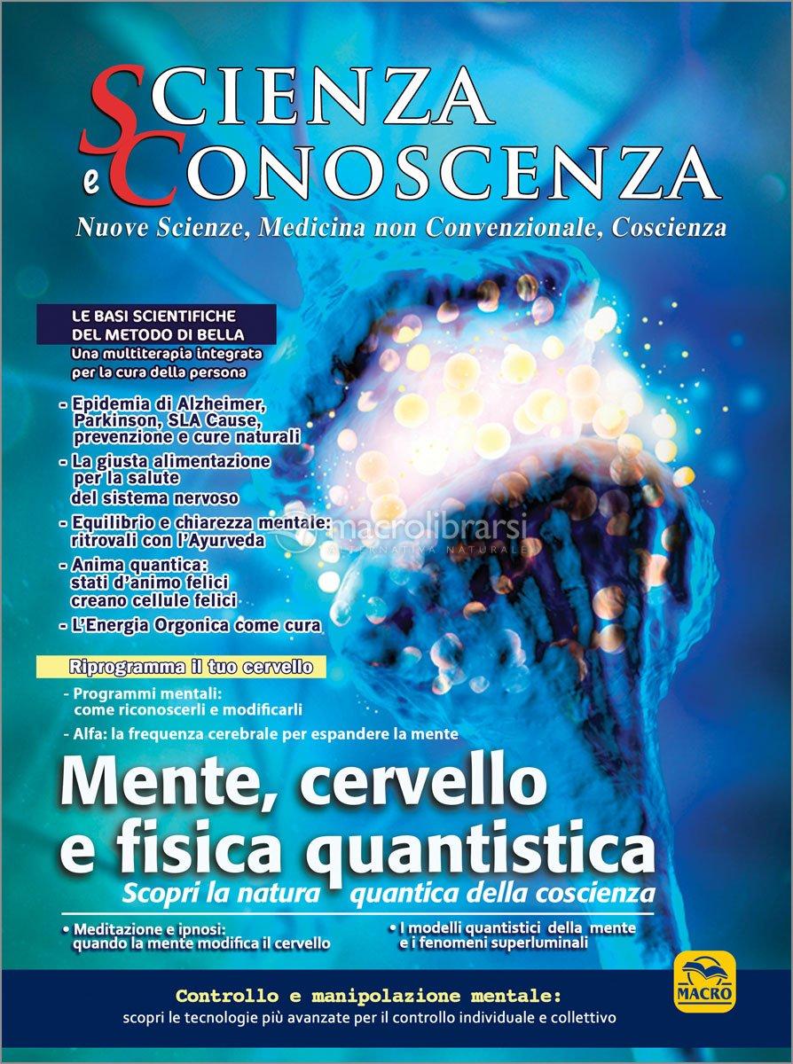 Scienza e Conoscenza - n. 59 - Rivista Cartacea