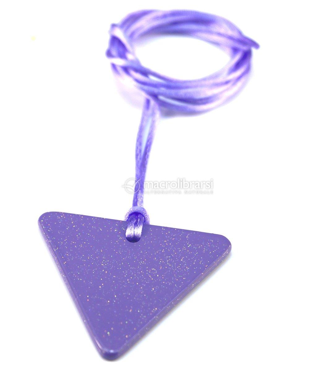 Piastre Di Tesla Funzionano sunny - tesla purple plate - piastra purpurea di tesla - triangolo donna