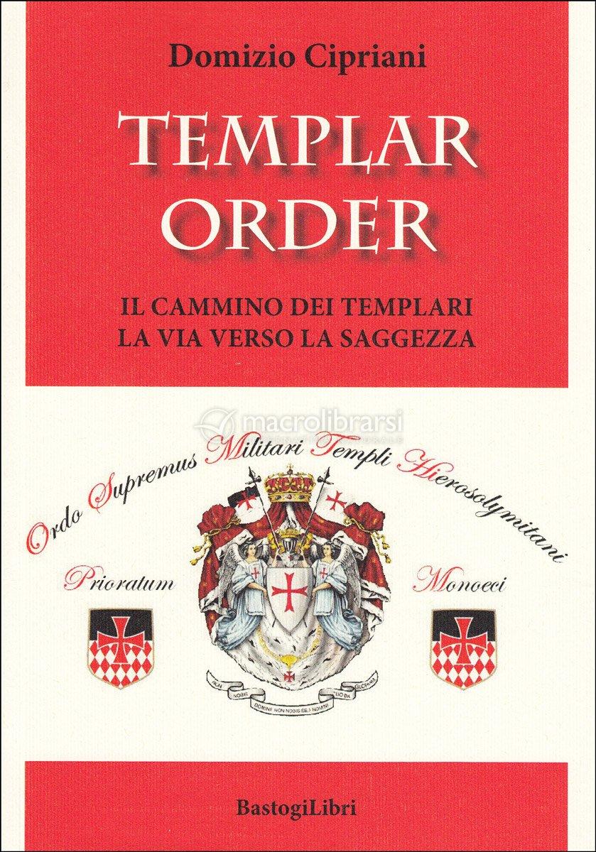 Risultati immagini per templar order libro