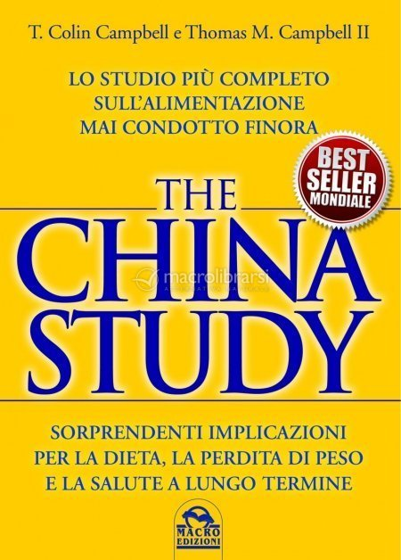 eBook - The China Study - PDF