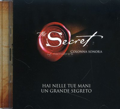 The Secret - 2 CD Audio