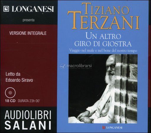 Tiziano Terzani Un Indovino Mi Disse Ebook Download - jcrevizion