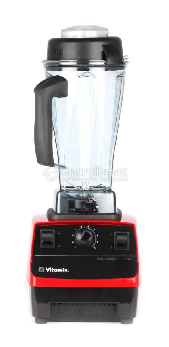 Frullatore Vitamix - Tnc-5200/vs/2l - Rosso