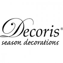 classic fit 4f645 7b18b Decoris Season Decorations