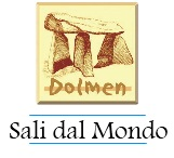 Dolmen - Sali dal Mondo