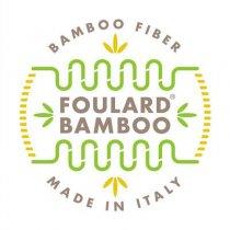 Foulard Bamboo