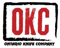 OKC - Ontario Knife Company