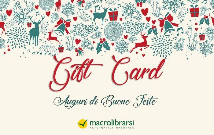 La tua gift card