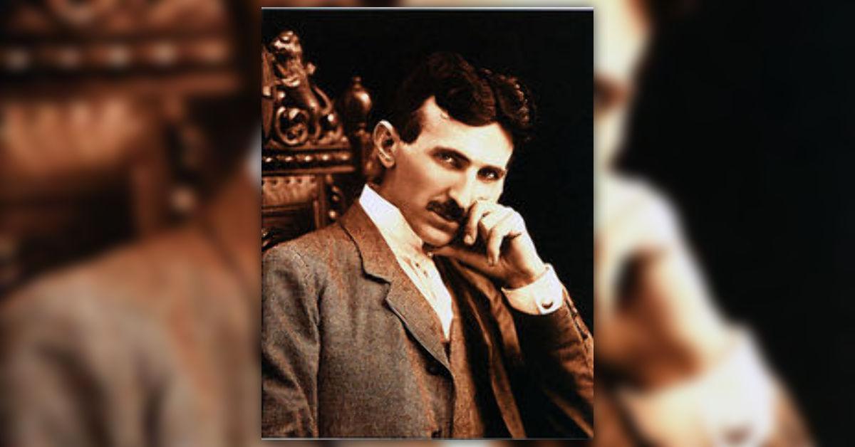 L'anniversario della nascita di Nikola Tesla