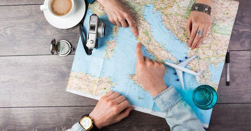 10 idee di viaggio eco-sostenibile da non perdere
