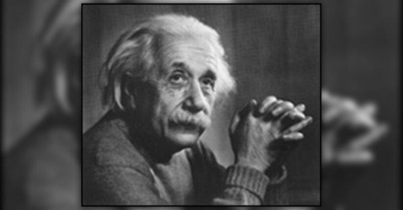 2005: Anno di Einstein