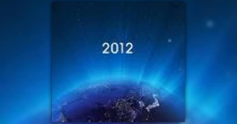 21 dicembre 2012: possibili scenari futuri