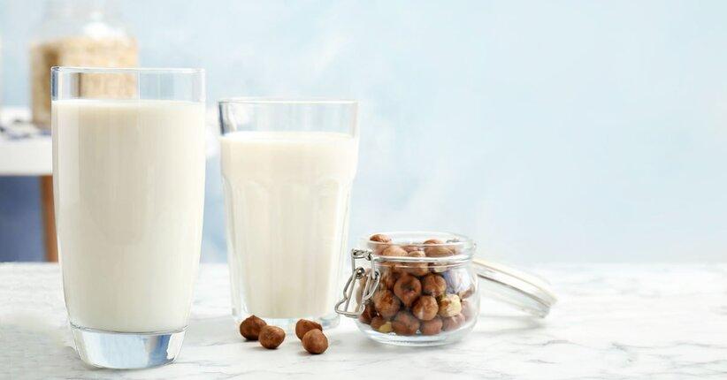 3 ricette facili e gustose con il latte di nocciola