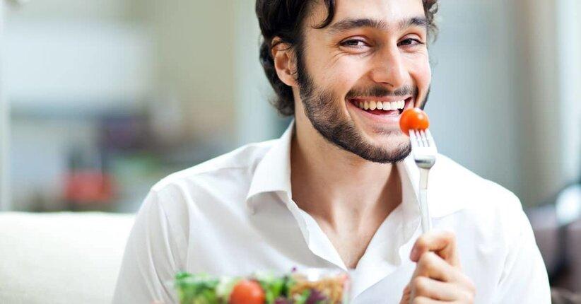 5 Superfoods per una prostata sana