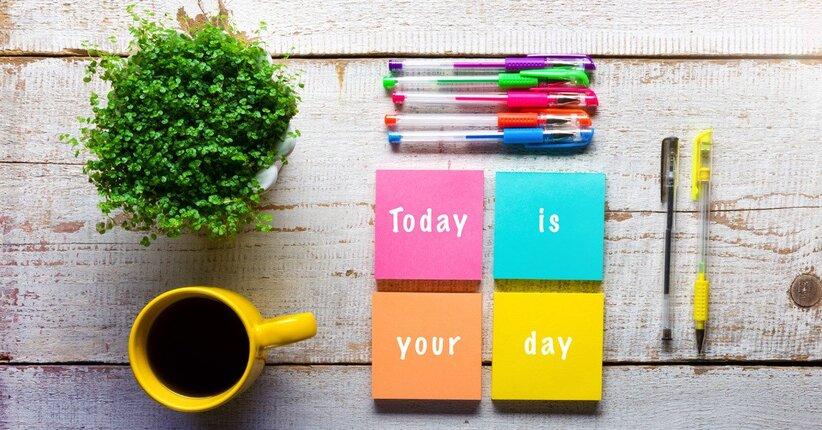 7 strategie fondamentali per l'organizzazione e il successo