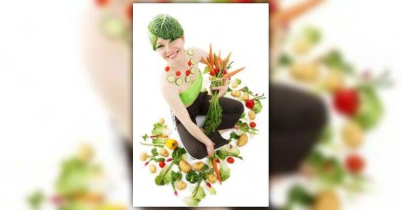 Superfoods ...a tutto Verde! - Scopri un mondo di energia nel tuo piatto