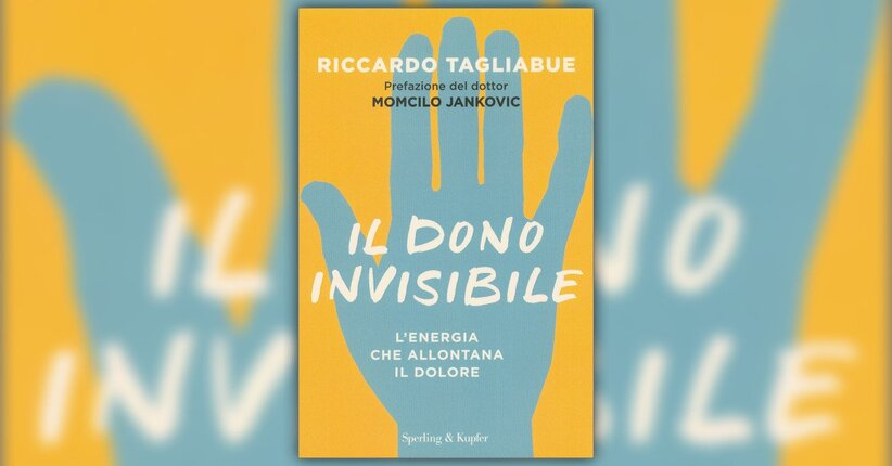 """Accetta e ringrazia - Estratto da """"Il Dono Invisibile"""""""