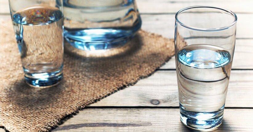 Acqua: quale bere per la tua salute
