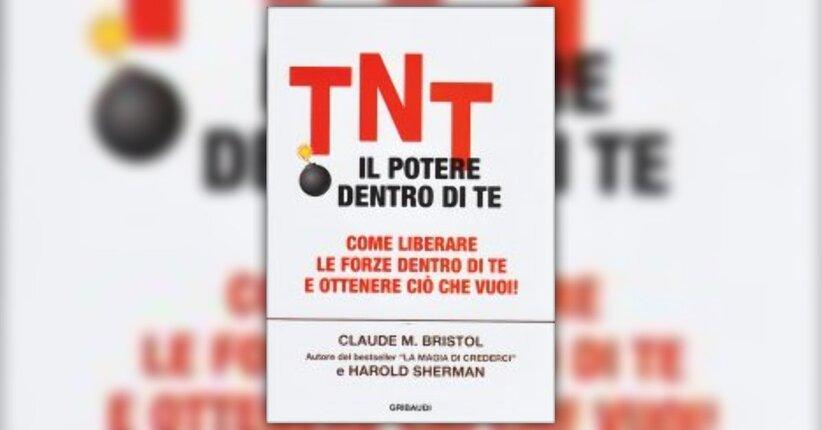 """Adesso hai il potere, usalo! - Estratto da """"TNT - Il Potere che c'è in Te"""""""