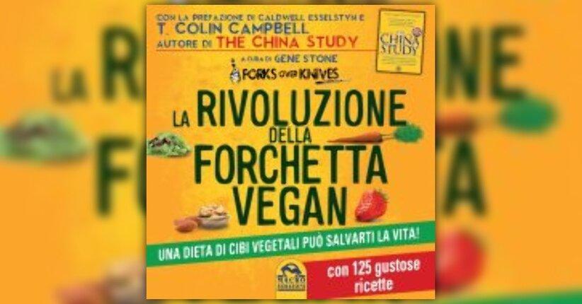 """Alcune delle domande più frequenti su """"La Rivoluzione della Forchetta Vegan"""""""
