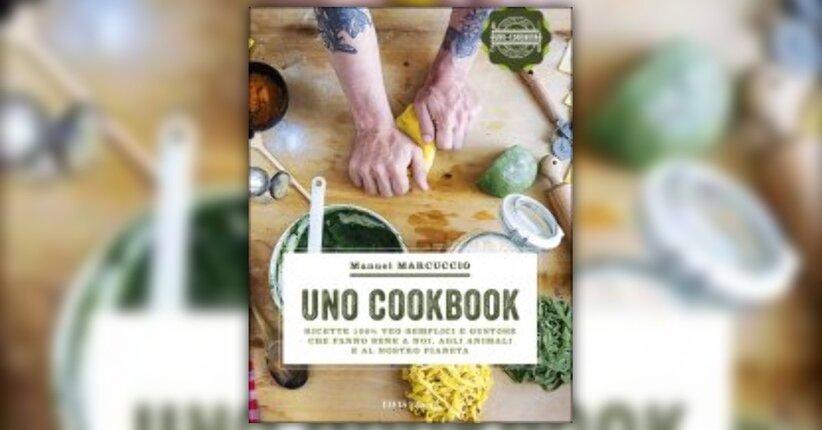 """Tortelloni di Castagne all'Olio e Pepe - Estratto da """"Uno Cookbook"""""""