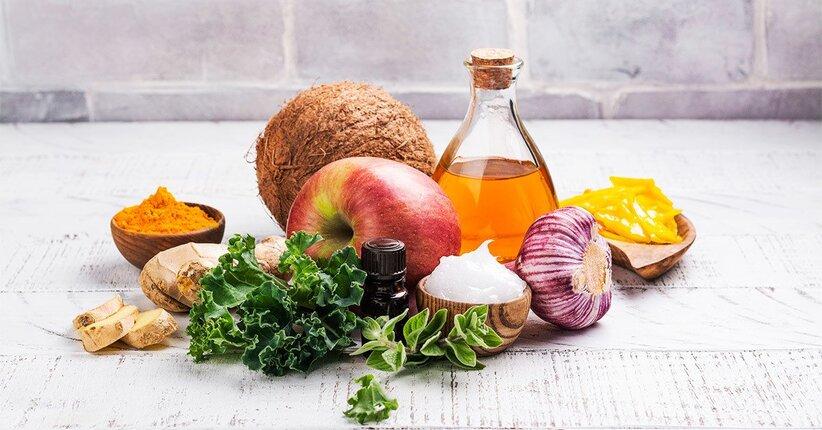 Alimentazione e candida: cibi da evitare e cibi permessi