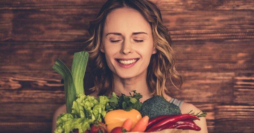 Alimentazione e pelle perfetta