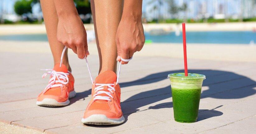 Alimentazione vegetale e recupero muscolare