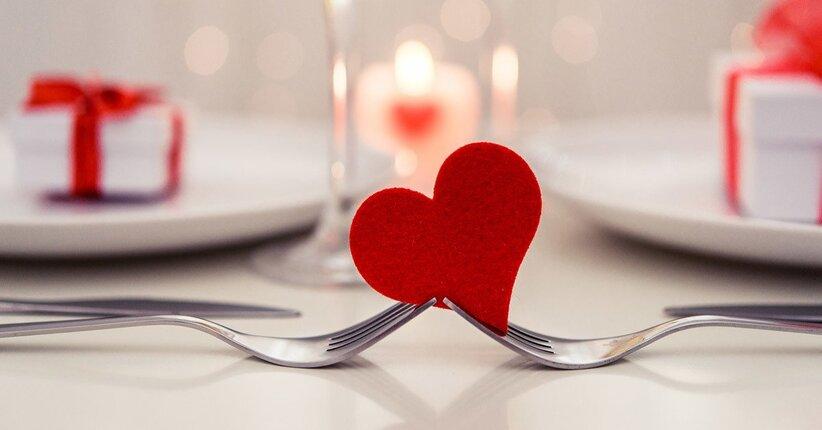 Alimenti Afrodisiaci: il cibo che fa bene all'amore