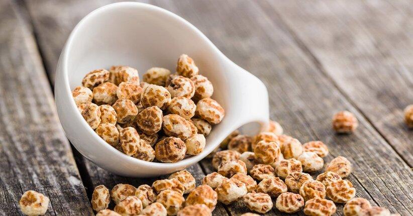 Alimenti fantastici e dove trovarli: la crema di Chufa