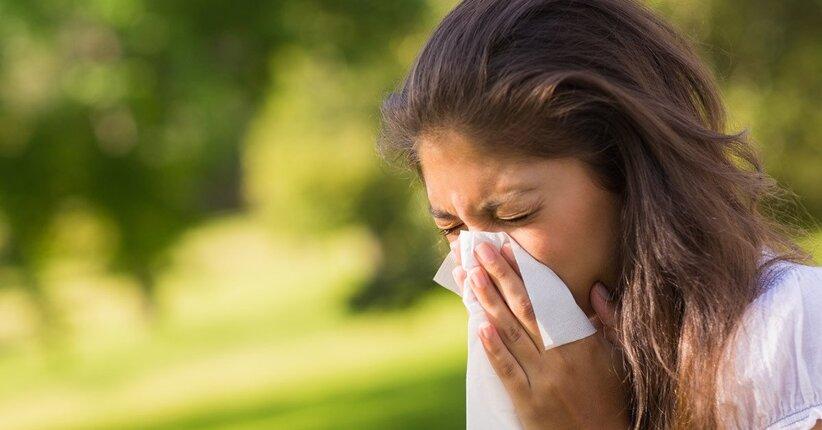 Allergia: combattila con la Medicina Tradizionale Cinese