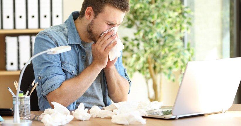 Allergie a pollini, pelo di animali e acari? Risolvile in modo naturale