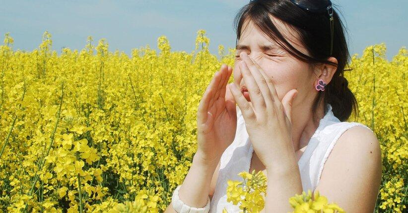 Allergie di stagione: meglio prevenire