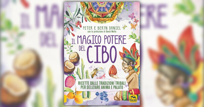 """Aloe - Estratto da """"Il Magico Potere del Cibo"""""""
