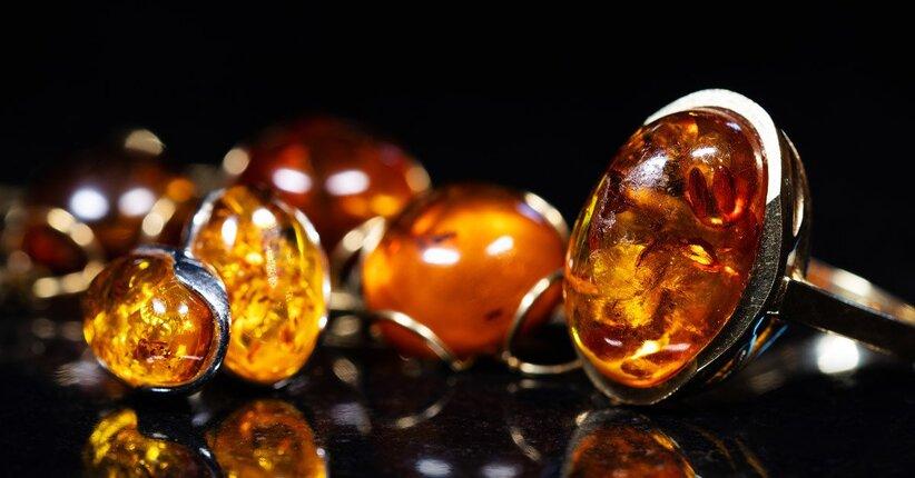 Una pietra preziosa: l'Ambra Baltica