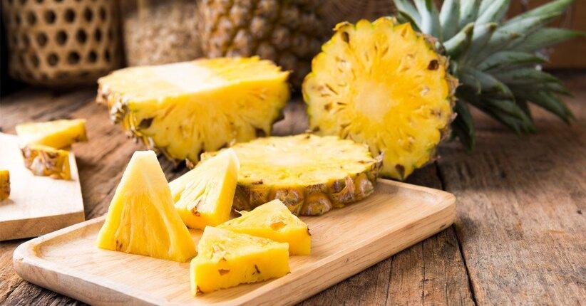 Ananas: benefici e proprietà