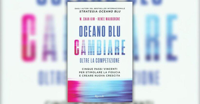 """Andare oltre il meglio - Estratto da """"Oceano Blu Cambiare"""""""