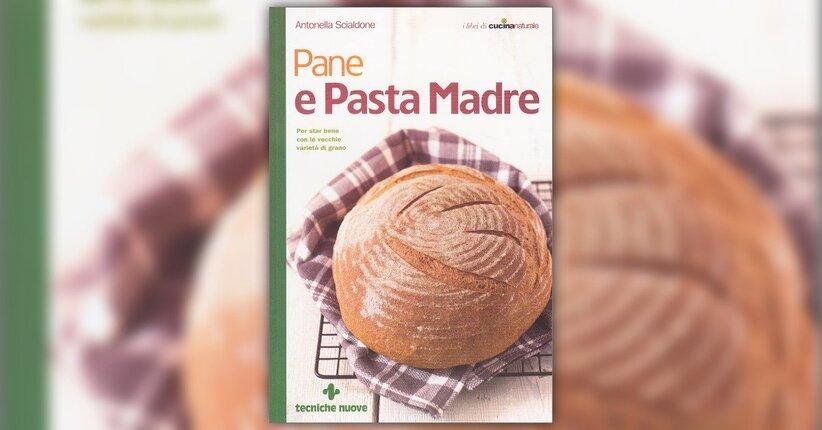 """Andiamo a mietere il grano - Estratto dal libro """"Pane e Pasta Madre"""""""