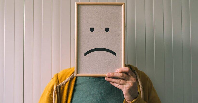 Ansia e depressione: la natura ti viene in aiuto