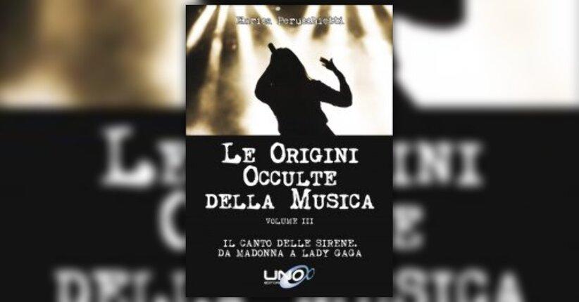 """Antefatto di """"Le Origini Occulte della Musica - Vol.3"""" libro di Enrica Perucchietti"""