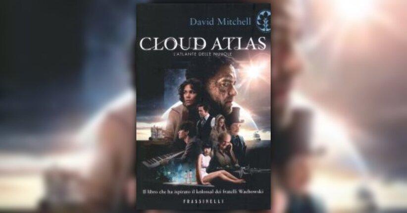 Anteprima - Cloud Atlas - l'Atlante delle Nuvole Libro di David Mitchell