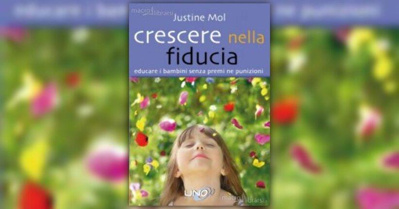 Anteprima - Crescere nella Fiducia - Libro di Justine Mol