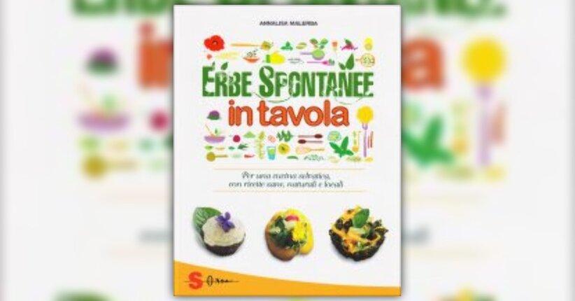 "Anteprima di ""Erbe Spontanee in Tavola"""