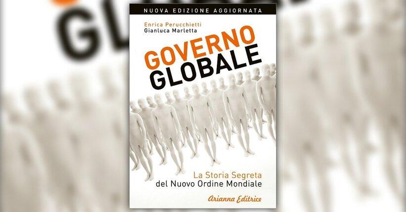 Anteprima - Governo Globale - Libro