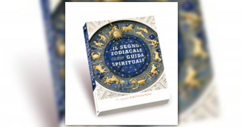 Anteprima - Il Segno Zodiacale come Guida Spirituale - Swami Kriyananda