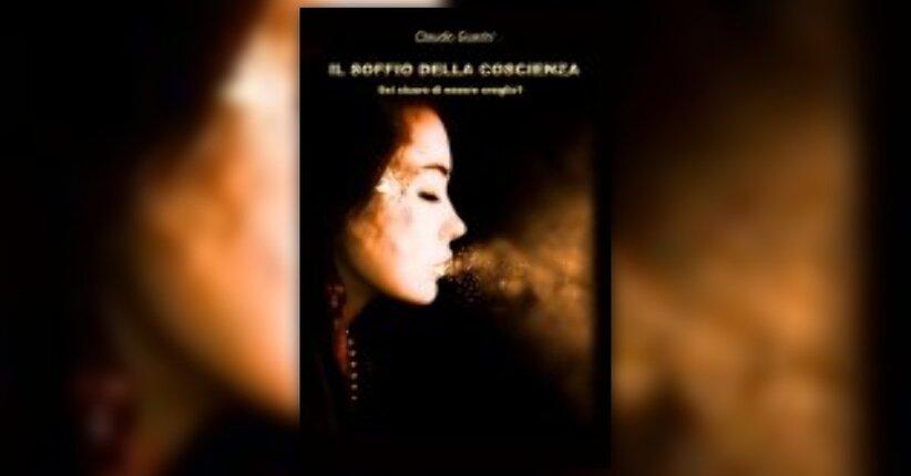 Anteprima Il Soffio della Coscienza LIBRO di Claudio Guarini