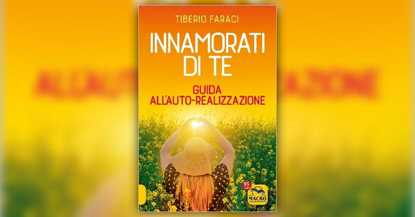 Anteprima - Innamorati di Te - Libro di T. Faraci