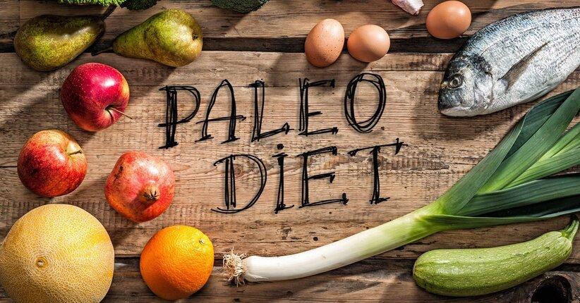La dieta Paleolitica