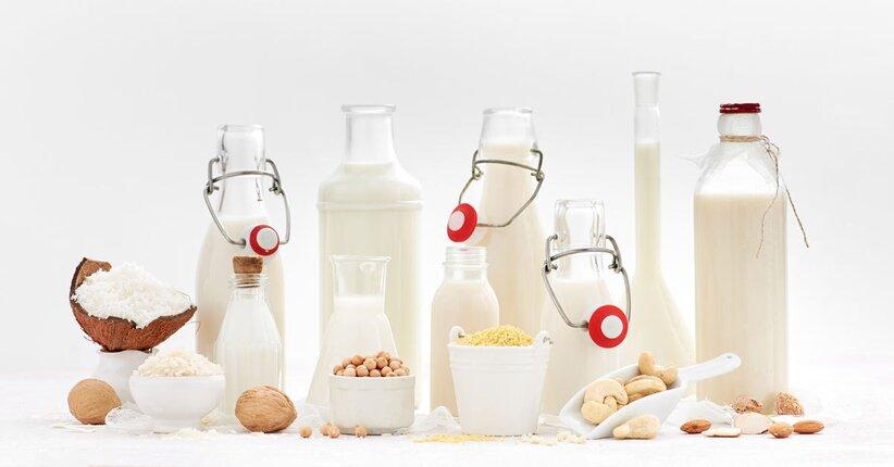Perché non provare le alternative vegetali al latte vaccino?